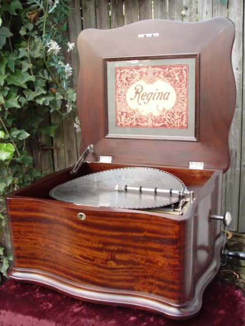 carousel music box repair 2